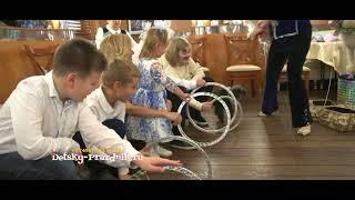 видео Как организовать детский праздник с дрессированными животными