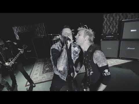 Electric Radio Kings- Sympathy For Me Video & Lyrics