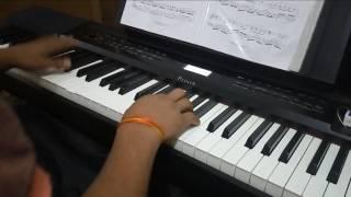 Download Hindi Video Songs - Pehli Dafa Piano Cover | Atif Aslam | Ileana D'Cruz |