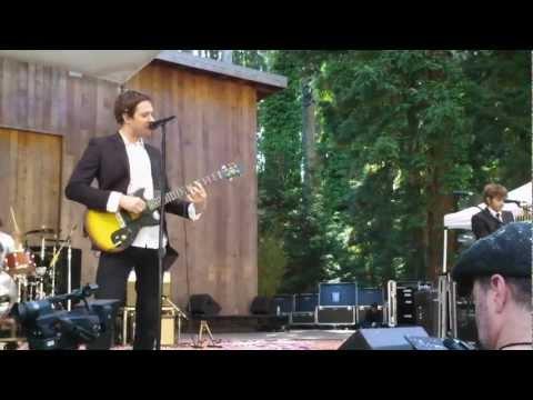 OK Go - Get Over It - Live in San Francisco, Stern Grove Festival 2012