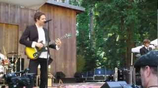 OK Go - Get Over It - Live in San Francisco, Stern Grove Festival 2012
