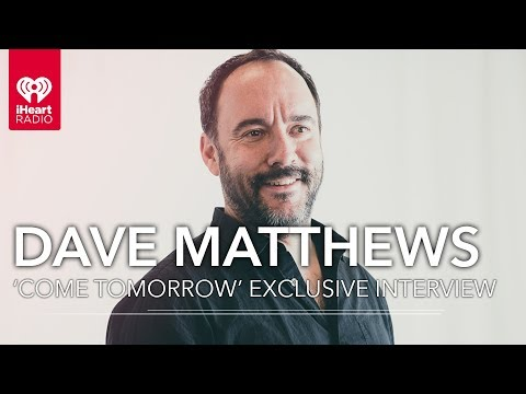 How Is Dave Matthews Band 'Come Tomorrow' Different Than Past Albums?  Exclusive