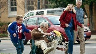 Несносный дед - Русский трейлер