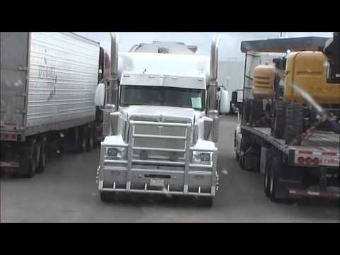 FLYING J TRUCK STOP IN SHERWOOD PARK AB (EDMONTON EAST)