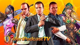 NEW MeriPodcast 11x27: Los rumores de PlayStation 5