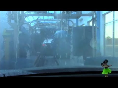 Splash Car Wash-Green-Ohio #asmr