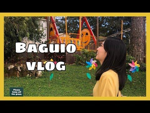 [필리핀바기오여행] Philippines,Baguio Vlog/필리핀여행/바기오여행