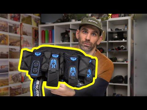 HK Army Magtek Harness First Look: Pacemakers Beware