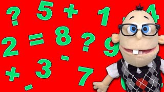 Sing, Dance, Math | Educational Math Song For Kids | Baby Big Mouth Nursery Rhymes and Kids Songs
