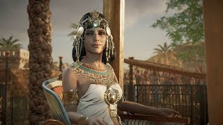 #10 【XBOX ONE X】Assassin's Creed Origins Game Play / アサシンクリード オリジンズ ゲーム実況