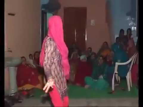 Dogri dance in home
