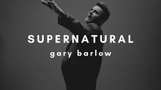 gary barlow: supernatural (lyrics)