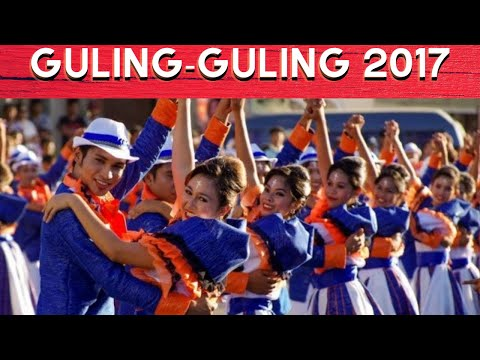 GULING-GULING FESTIVAL 2017 - Paoay, Ilocos Norte
