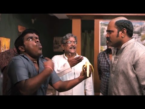 Venu Hilarious Comedy Scene || Neeku Naaku Dash Dash Movie