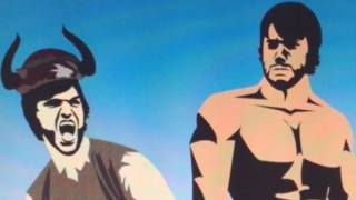 Barbarian Brothers Episode 1: The battle of Riverside/ Megatoad (part one)