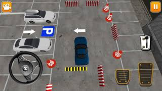 Car Parking Games : Parking Car Mania Simulation 18 / Android Game / Game Rock