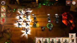 Прохождение игры Метро 2033 на андроид. Metro 2033 wars. часть 8.