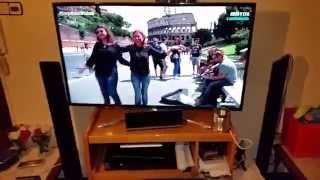 كيف تصنع ملتقط هوائي في ثواني  لتشغيل قنوات HDTV على جهاز التلفاز وبواسطة إناء بسيط فقط