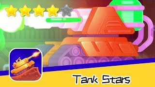 Tank Stars Day83 Walkthrough Wrath Of Toxic Recommend index four stars