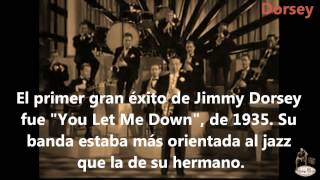 Jimmy Dorsey - Flight Of The Bumble Bee