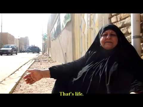 Life in Iraq 2012