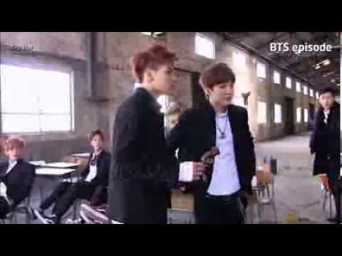 BTS 방탄소년단(Bangtan Boys) - Coffee [FMV]
