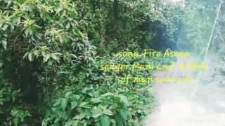 Fire Asona