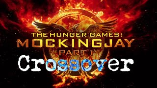 Crossover Trailer-The Hunger Games: Mockingjay Part 1