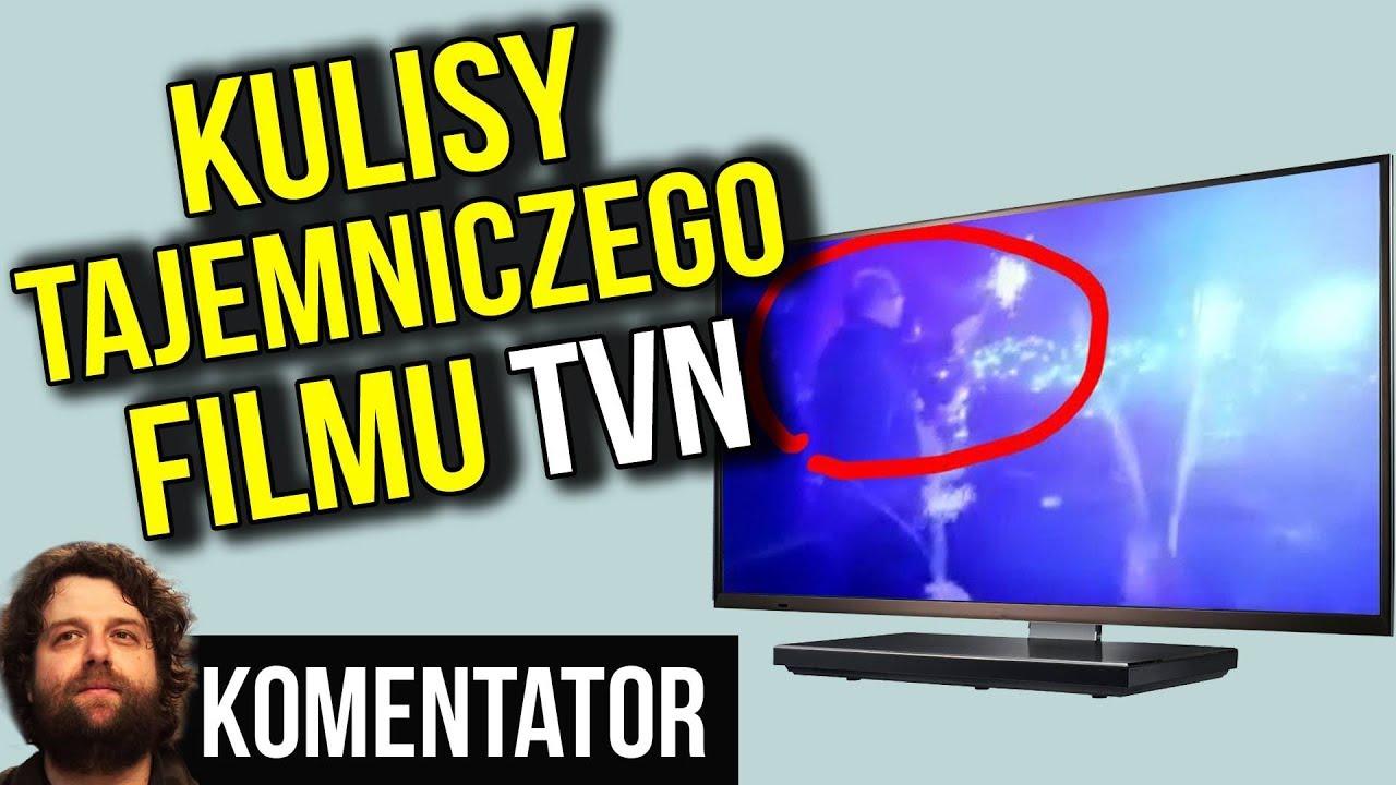 Tajemniczy Film ws. Adamowicza i Finału WOŚP Wyciekł Policji a TVN Usuwał Analiza Komentator Gdańsk