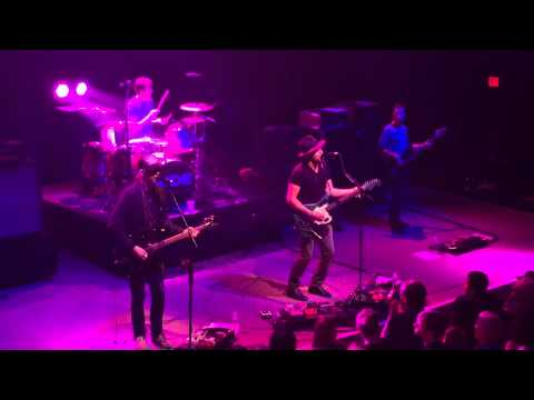 Ride - Seagull (live) - 9:30 Club, Washington, D.C. - September 17, 2015