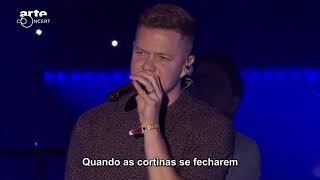 Imagine Dragons - Demons (Legendado PT-BR) 2017 Southside Festival