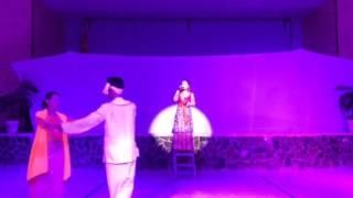 Live_Câu chuyên lửa tình yêu - Giải A Liên hoan âm nhạc Việt Nam năm 2017