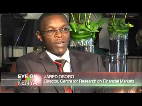 Microfinance Institutions fill void left by commercial banks in Kenya