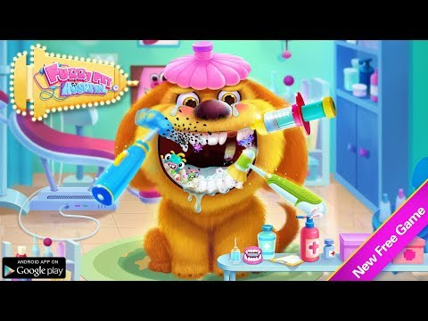 Download Furry Pet Hospital for PC