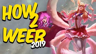 How to Change your Language to Japanese in League of Legends [2019]