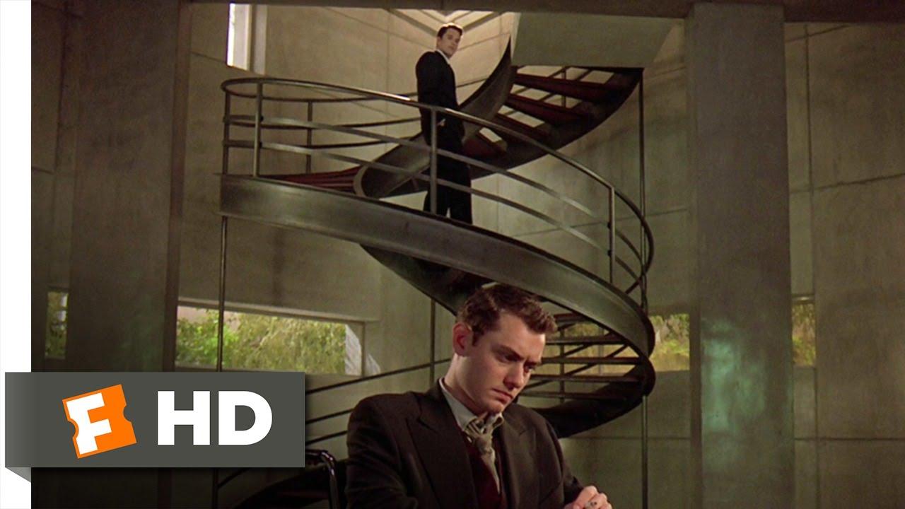 e64a9083cd07 Gattaca (3/8) Movie CLIP - A De-gene-erate (1997) HD - YouTube