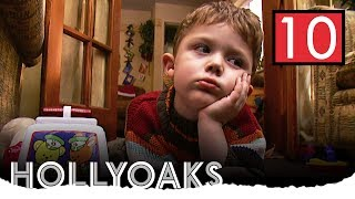 Hollyoaksmas Advent: Day 10