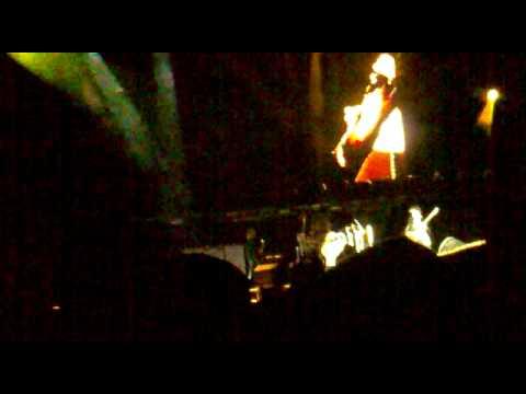 Aerosmith - Sweet Emotion Live @ Download, Donington 2010