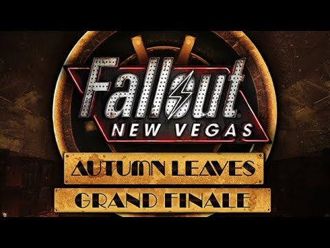 Fallout: New Vegas - Autumn Leaves - Grand...