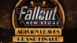 Fallout: New Vegas - Autumn Leaves - Grand Finale - The Murderer