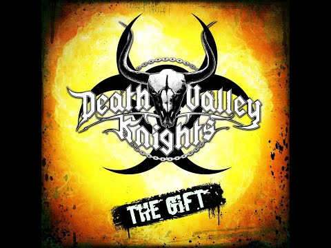 Death Valley Knights interview with Caz Parker to launch new single The Gift 🤘🏼