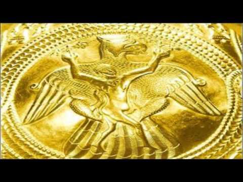The Mesopotamian origin of the Hungarian mythology