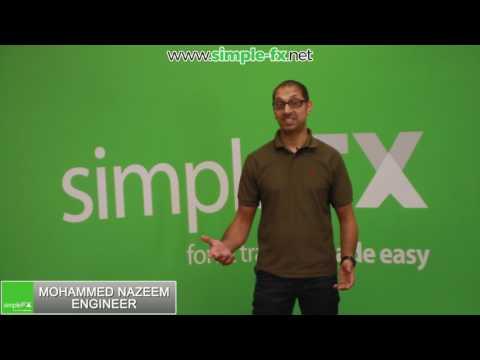 Meet Mohammed Nazeem - Full-time Engineer, part-time trader