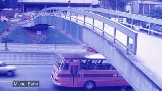 São Paulo anos 80 fotos inéditas parte 02 final
