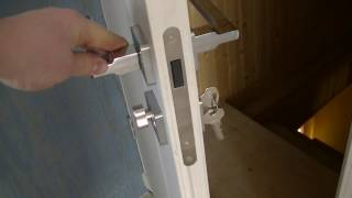 видео Межкомнатные и входные двери в Нижнем
