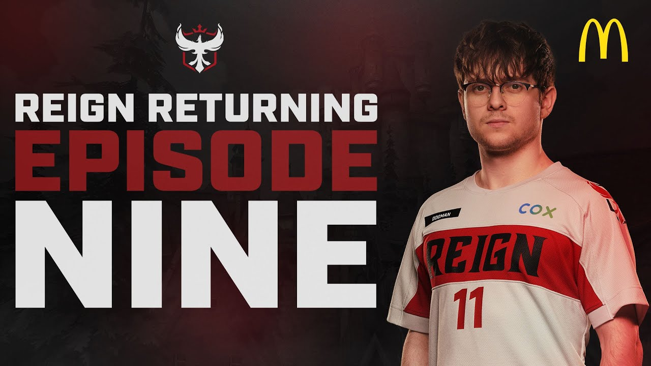 Atlanta Reign Gets Their Confidence Back After BIG Roster Changes | Reign Returning
