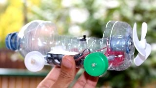 How to Make a Super Fast Powered Car