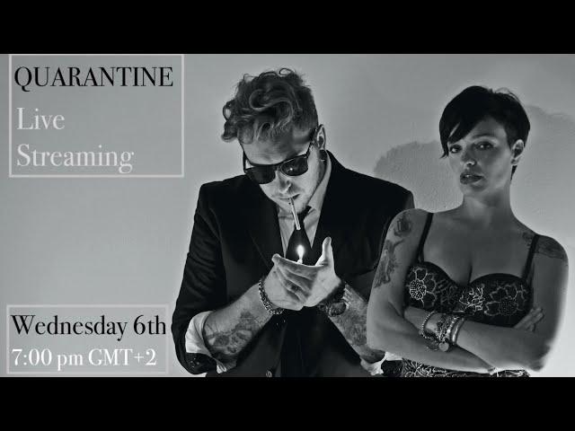 Family Business Duo #Quarantine Live Stream