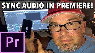 HOW TO FIX AUDIO DESYNC IN PREMIERE PRO CC 2018