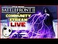 Ein Wenig Battlefront Am Abend Star Wars Battlefront II PS4Livestream mp3